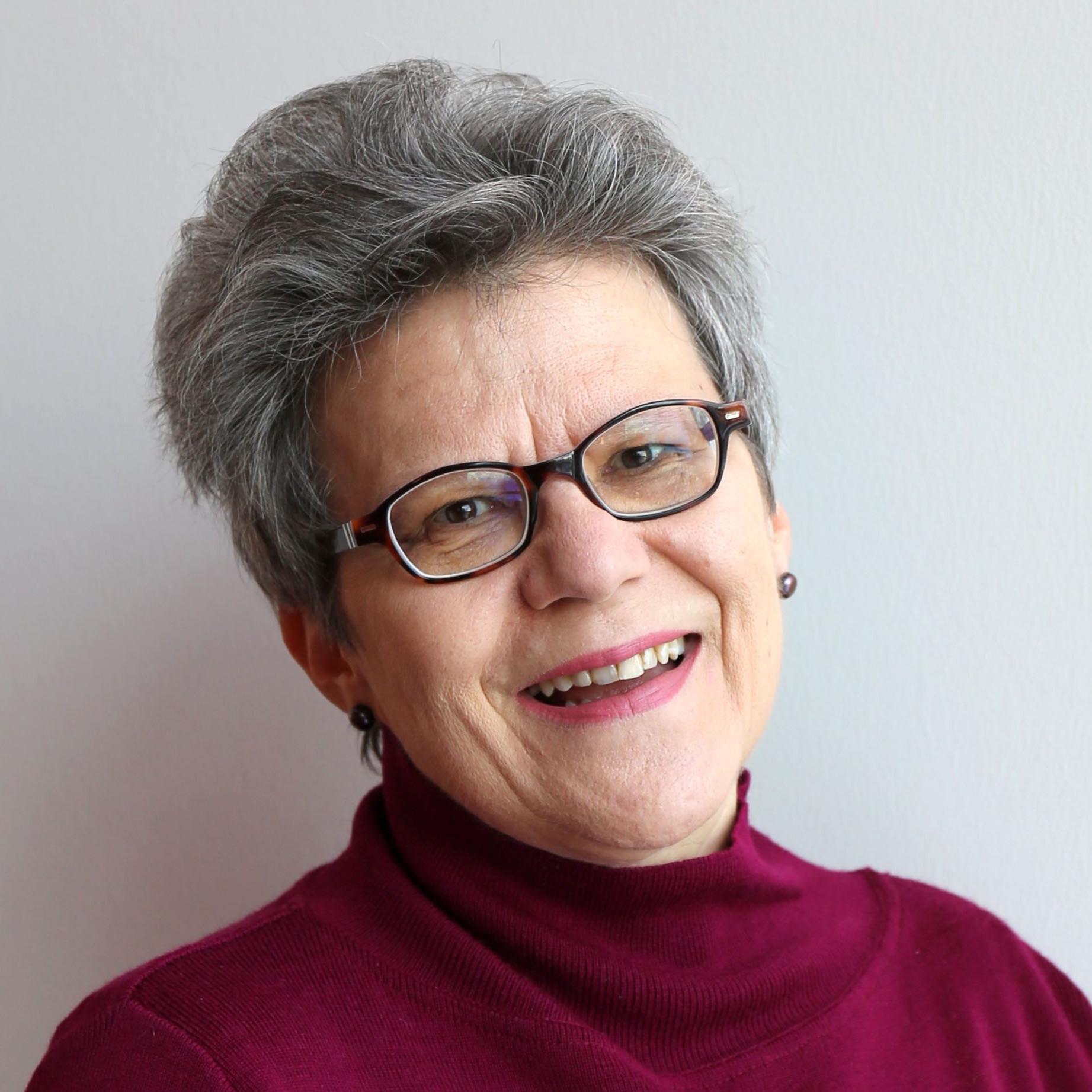 Portrait Soile Isokoski