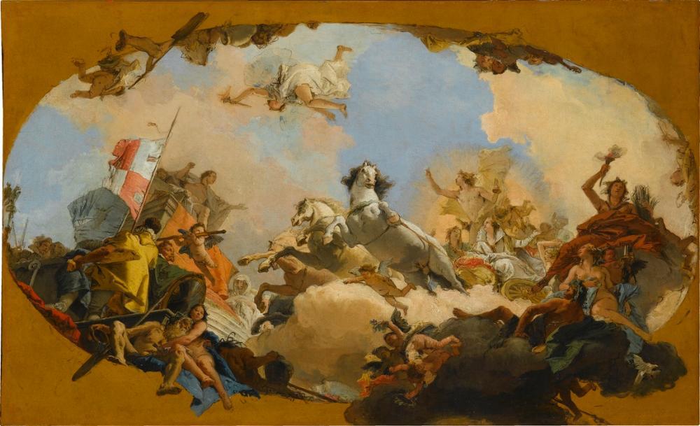 1. Galeriekonzert