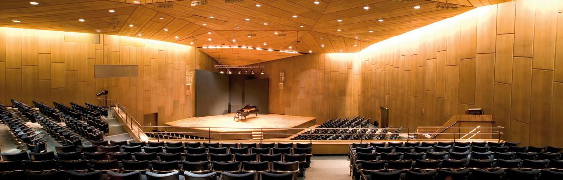 Kultur- und Kongresszentrum Liederhalle