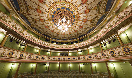 Wilhelma Theater