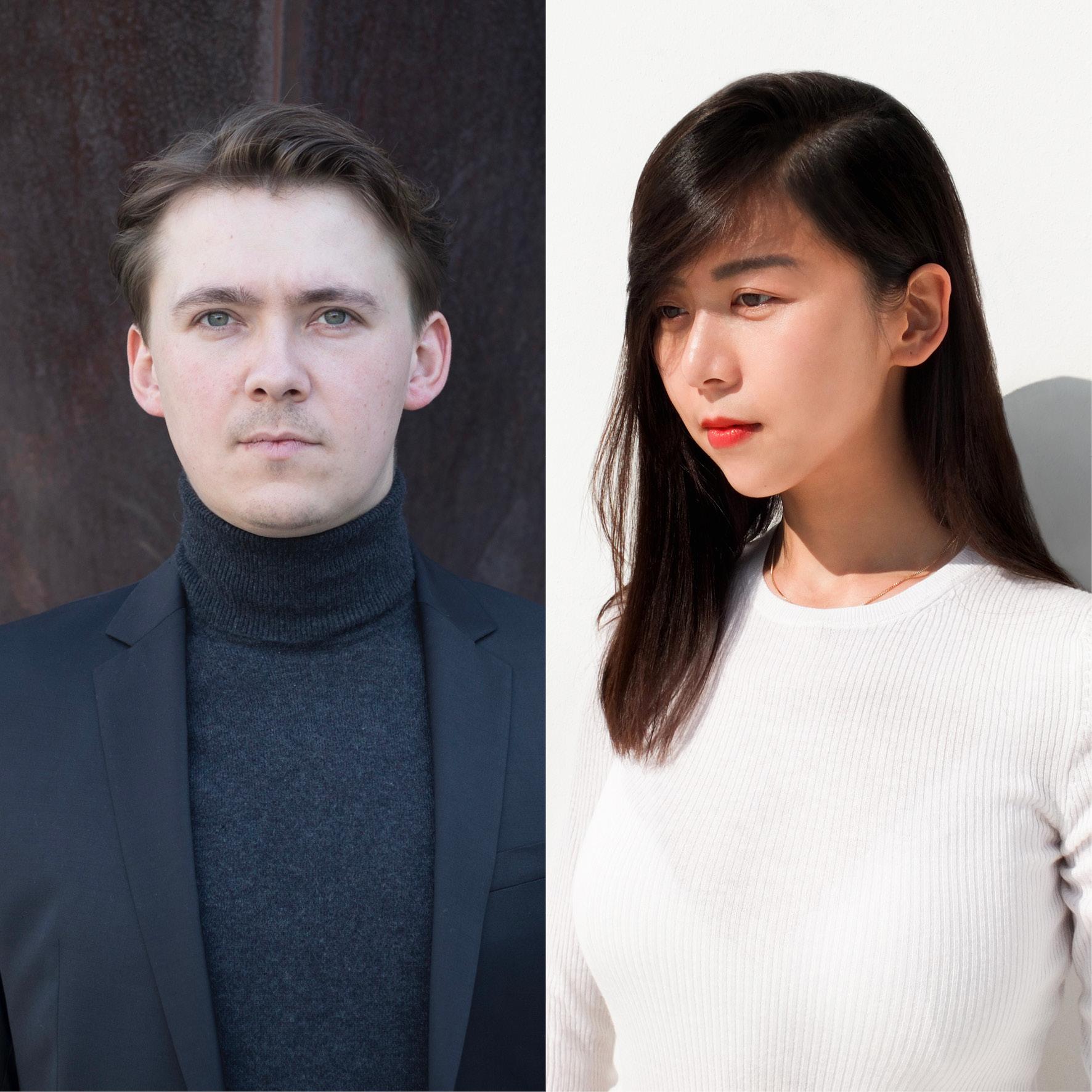 Duo 17: Konstantin Ingenpaß / Hyun-hwa Park