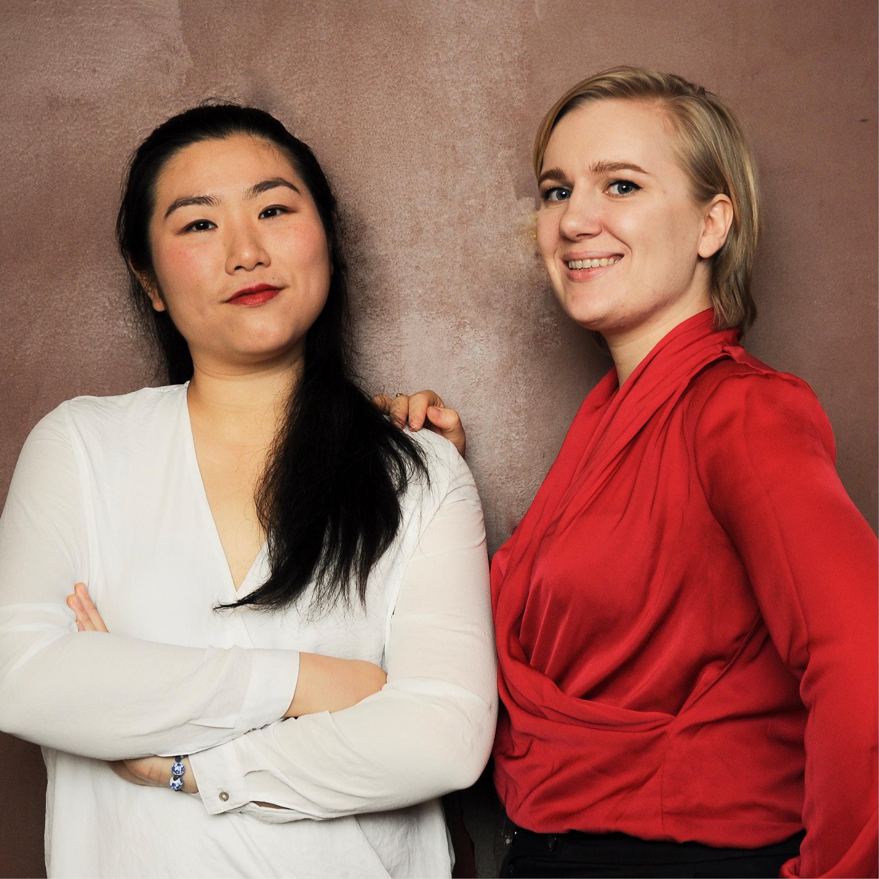Duo 21: Iryna Kyshliaruk / Yun-Ho Chen