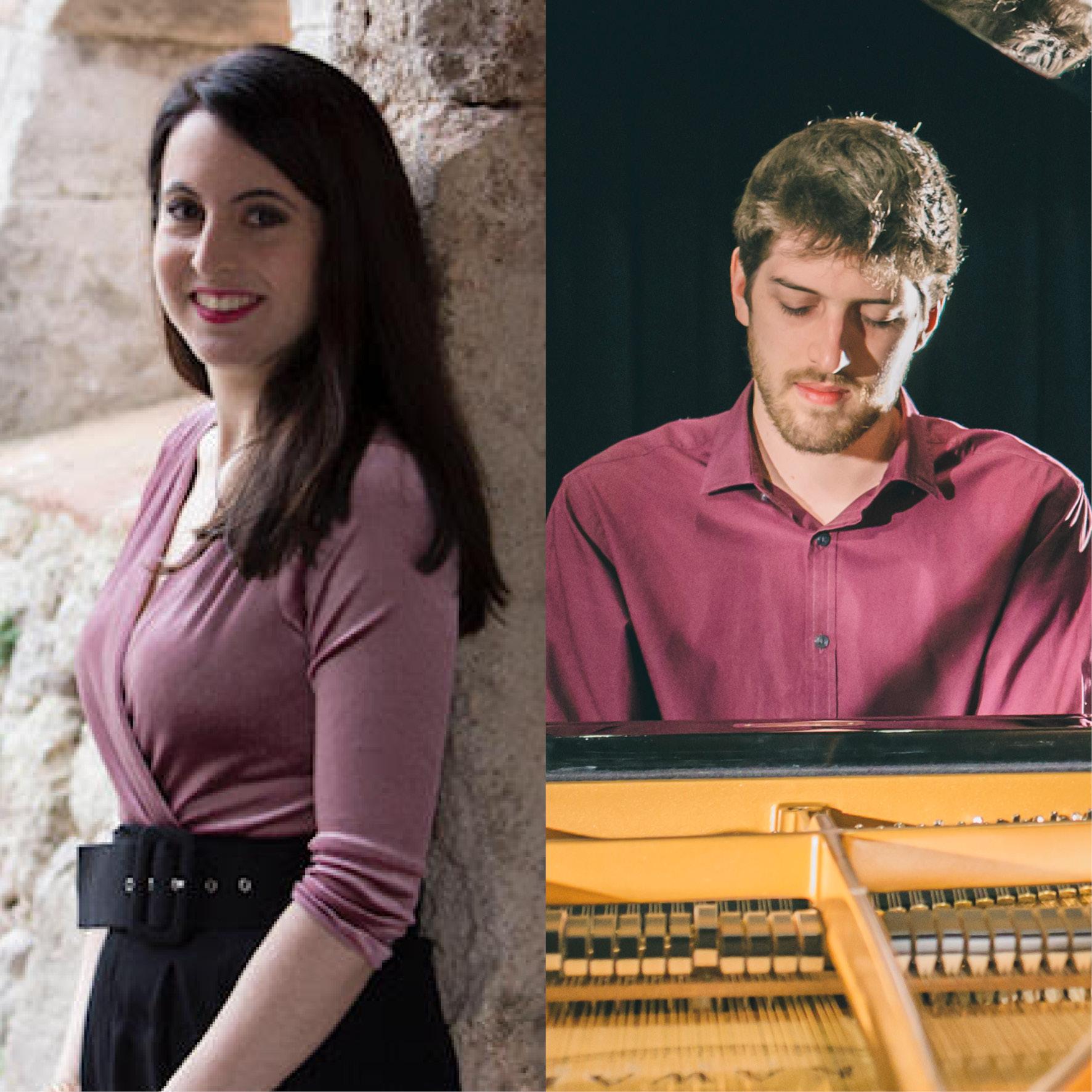 Duo23: Irene Mas / Marc Serra