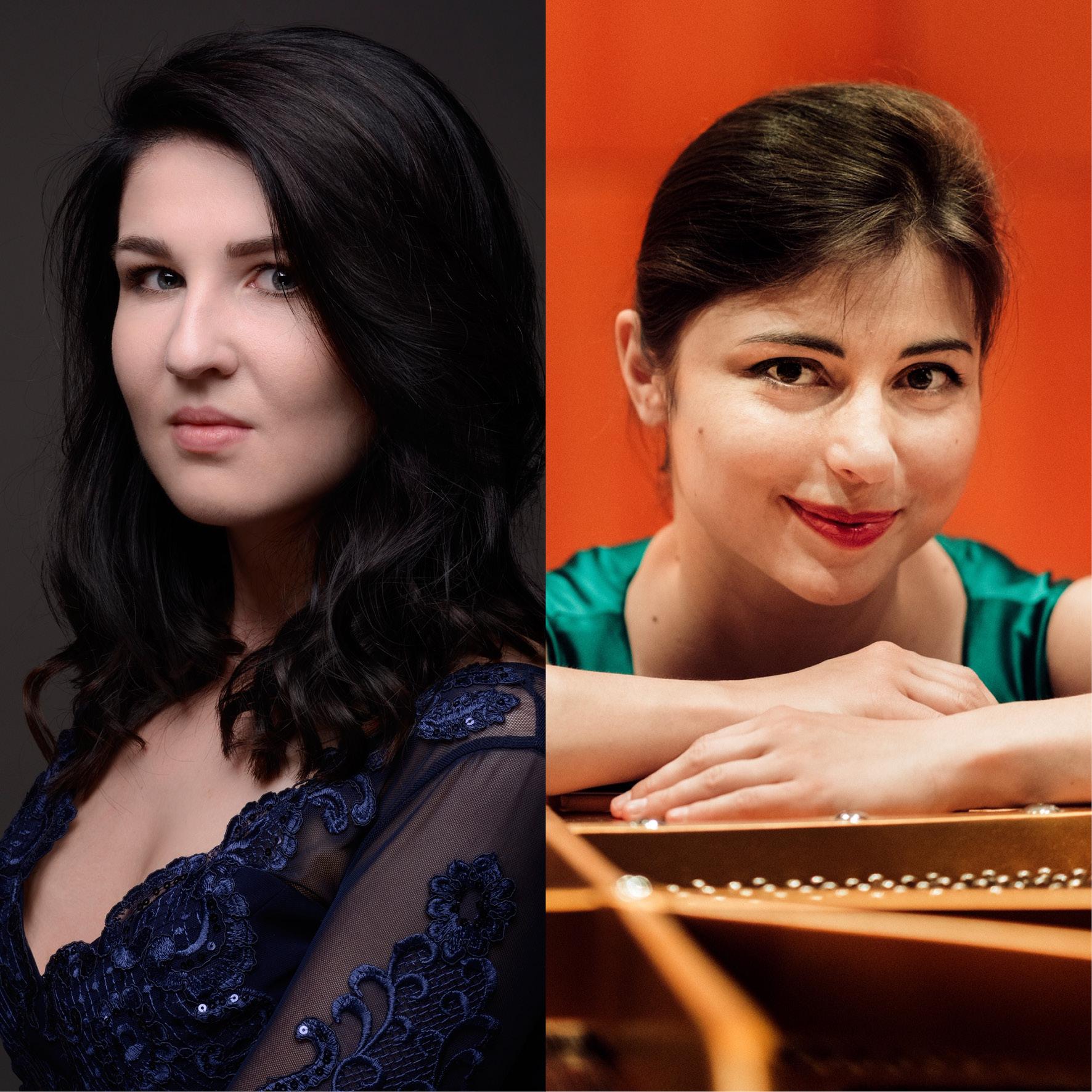 Duo 26: Małgorzata Rocławska / Olga Wien