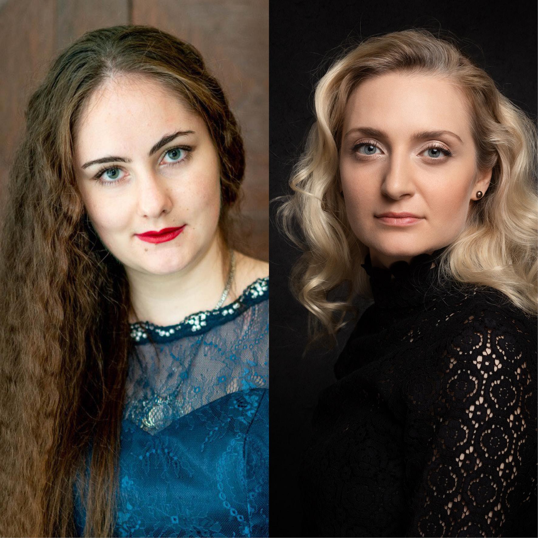 Duo 6: Ekaterina Chayka-Rubinstein / Maria Yulin