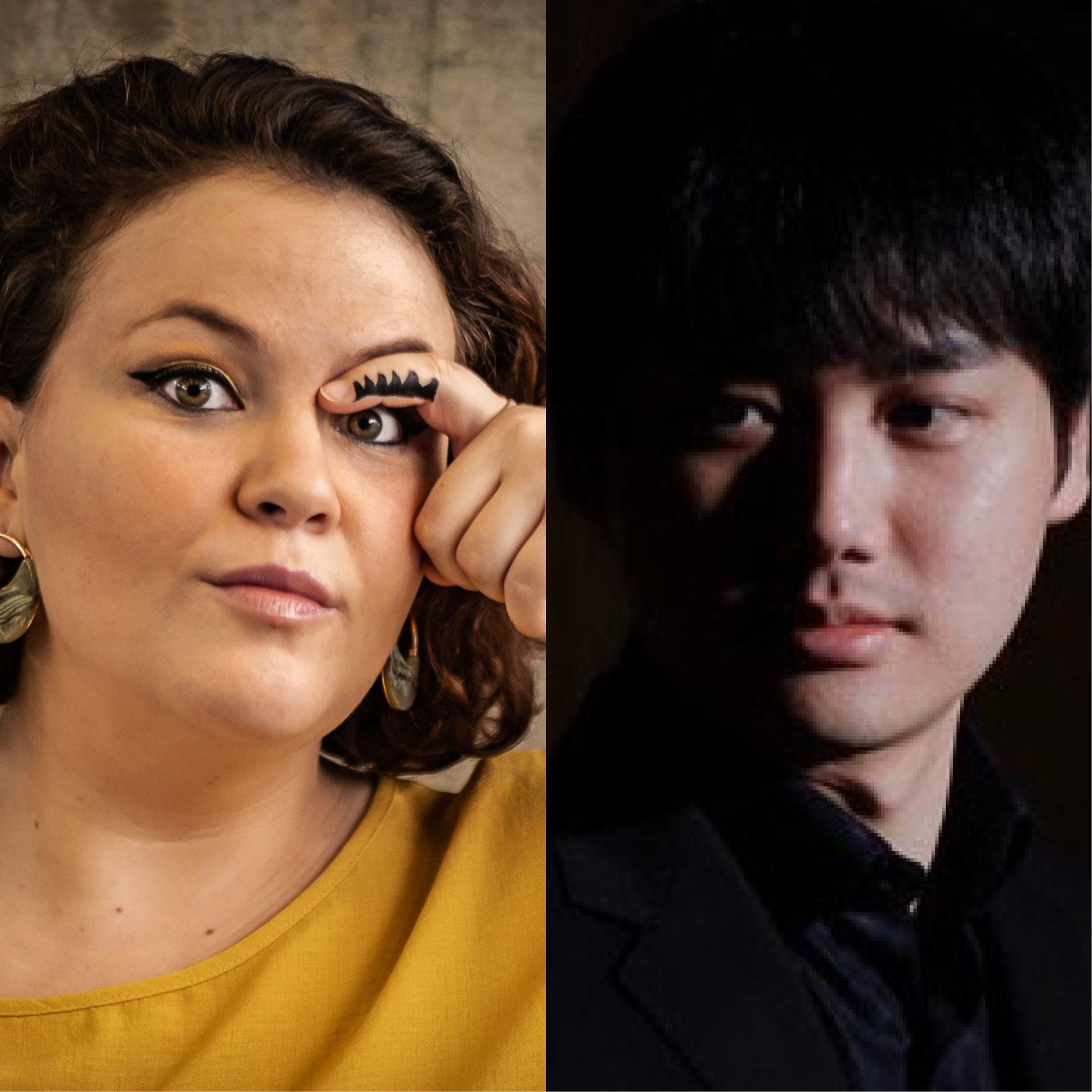 Duo 7: Andrea Conangla / Tatsuya Ohira