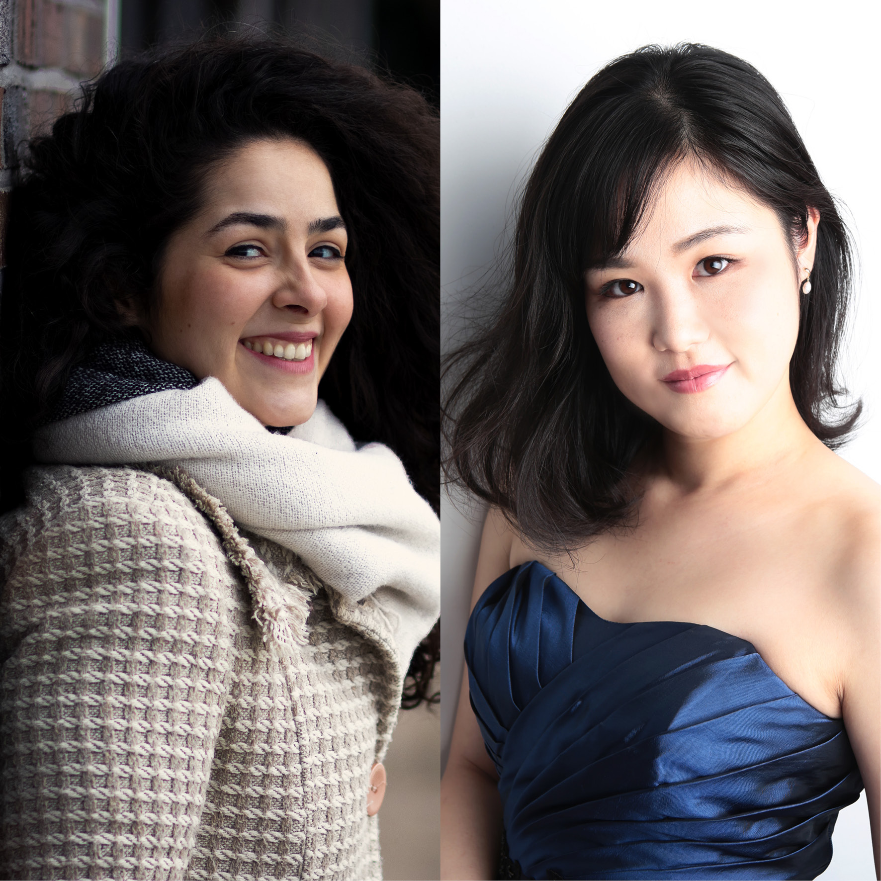 Duo 8: Ana Carolina Coutinho / Megumi Kuroda